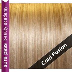 Surepass beauty cold fusion hair extensions hair extension cold fusion hair extensions training course solutioingenieria Images