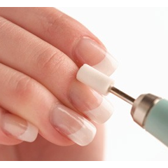 Electric Nail Filing Course