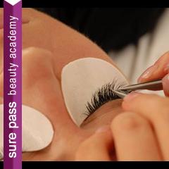 Individual Eyelash Extensions (Semi Permanent) Course