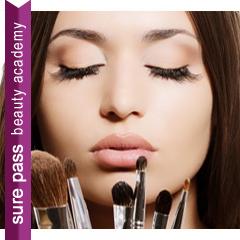 Makeup Artist Training Course