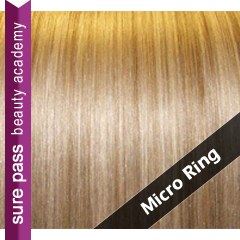 Micro Ring Hair Extensions Training Courses
