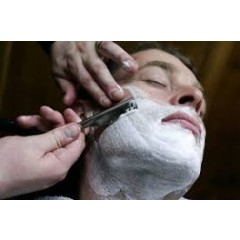 Wet Shaving Course