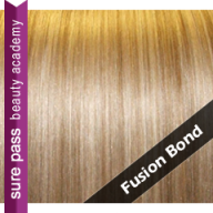 Fusion Bond Hair Extensions Training Course