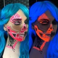 Design Face & Body Art Makeup Course
