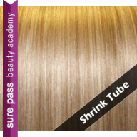 Shrink Tube Hair Extensions Training Courses
